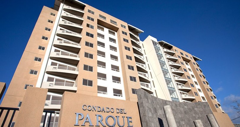 C 2854 An elegant place, quiet and safe, in Condado del Parque, Paseo Colon