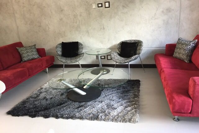 F 2499 Modern furnished condo with two master suites  just steps from the commercial area of Lindora, Santa Ana