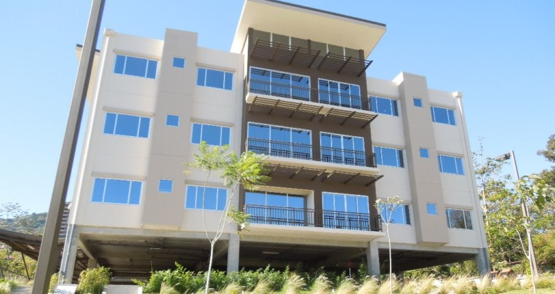 C 1566 New residential concept in one of the of greatest activity area of Escazú.1 bedroom