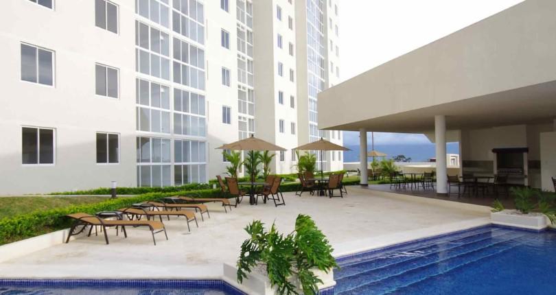 R 3119  Apartment in Condominio Altavista with 3 bedrooms in San Rafael de Heredia
