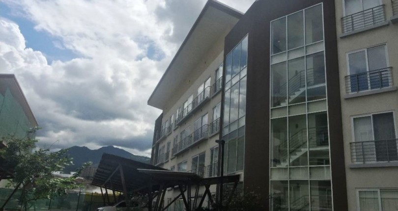 C 2274 Luxury apartments in the best location in Escazu: Distrito Cuatro
