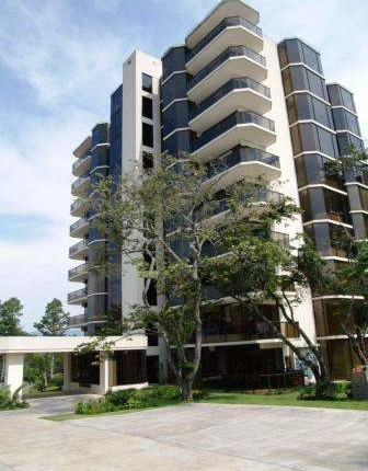 R 145  A practical Highrise  with large social areas in Bello Horizonte Escazu T500