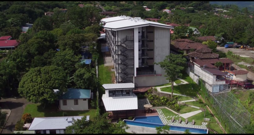 R 3283 A modern brand new apartment with appliance, in Lua Living,  a housing project inspired by the beauty of Brasil de Mora.
