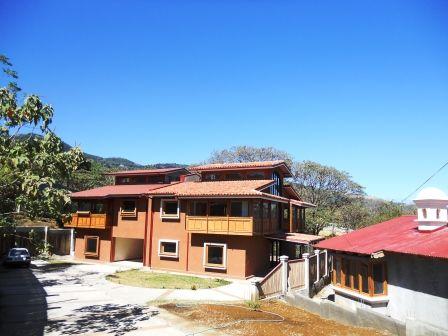 R 1789 A Stylish House in the Escazu area in a gated community near Liceo de Escazu