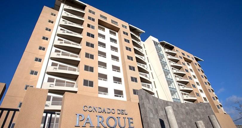 C 2854 An elegant place, quiet and safe, in Condado del Parque, Paseo Colon