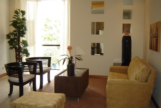 F 493 Fully Furnished 2 Bedroom in Highrise ..RIVERSIDE .the best location in Escazu