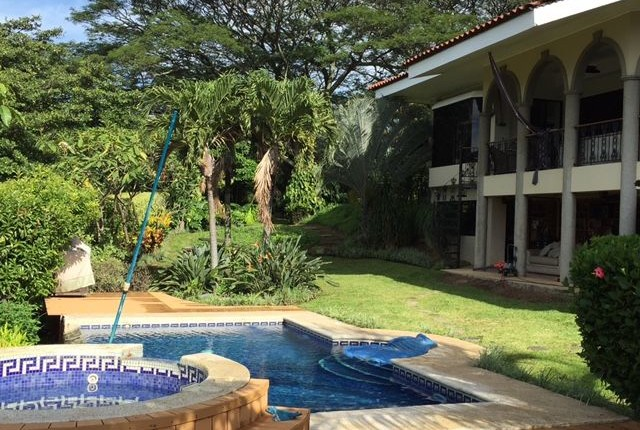 C 2267 House in Villa Real a gated community with security 24 hours … full of nature, common areas include pool, tennis, clubhouse, children's area and private streets.