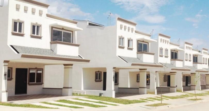 R 2333 Town House in Natura Viva Condominium located in the Guácima, Alajuela
