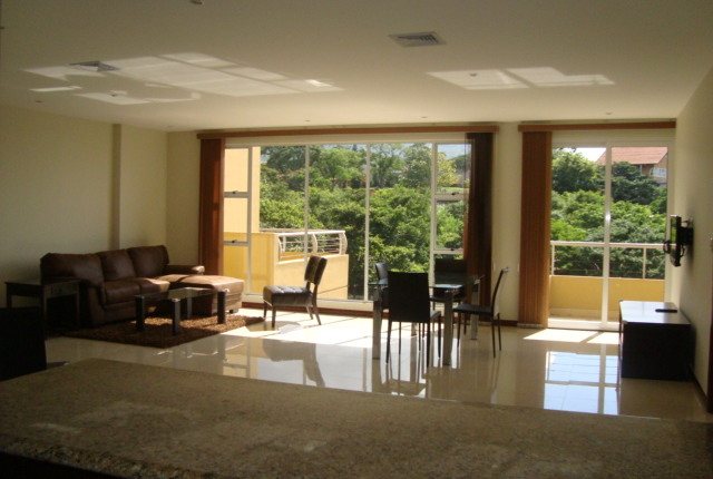 F 2882 A SPACIOUS 2 BEDROOM APARTMENT IN THE VALLE ARRIBA COMPLEX, JUST 800 METERS FROM THE SHOPPING AREA OF SAN RAFAEL DE ESCAZU 423