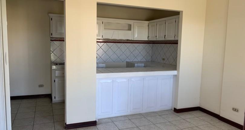 R 3048 Single bedroom apartment in Lotes Peru, Escazu