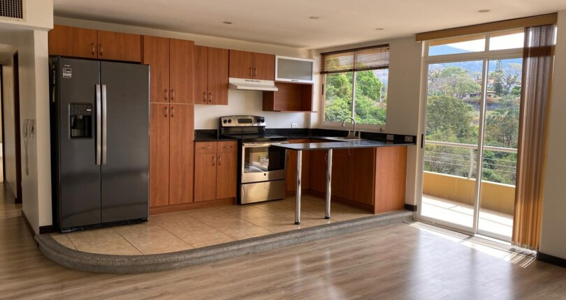 R 357 2 Bedroom Modern High Rise WITH APPLIANCES. condo with  pool, jacuzzi, gym, tennis court 144