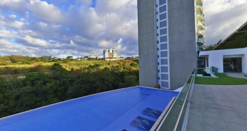 F 3895 Furnished 3 Bedroom Apartment in Paradisus Condominium in Rorhmoser