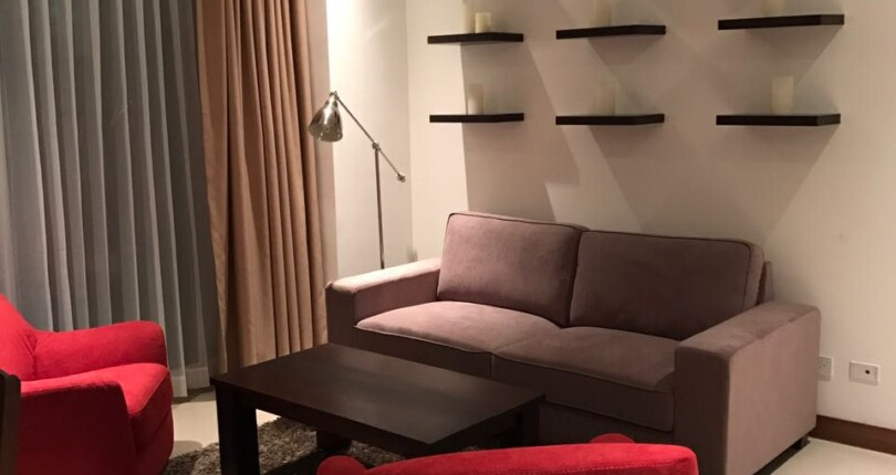 C 3922  LUXURY 2 BEDROOM FURNISHED  APARTMENT WITH AC IN THE BEST LOCATION IN DISTRITO CUATRO, ESCAZU