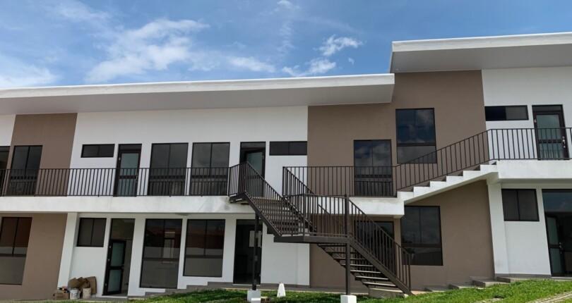 C 3914 San Gabriel Condominium modern2 bedroom apartments with fine finishes in Pozos de Santa Ana next to Guachipelin
