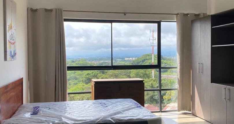 F3919 Furnished loft with fabulous views in Azura flats in Brasil de Santa Ana