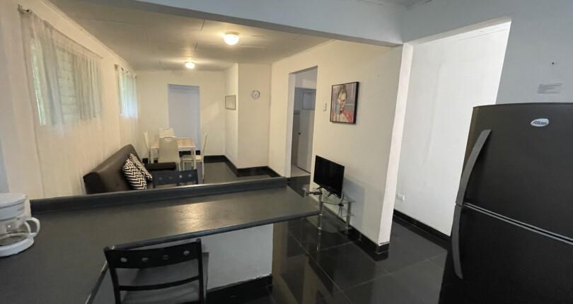 F 3934 One bedroom apartment in Guachipelin de Escazú with all utilities included