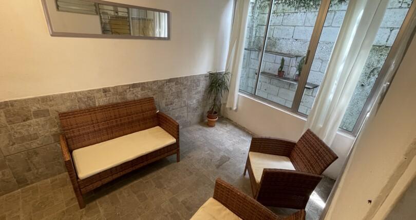 F 3944 One bedroom apartment in Guachipelin de Escazú with all utilities included